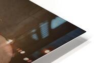 Etude Zen 7d HD Metal print