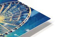 seattle great wheel HD Metal print