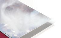 Caboose HD Metal print