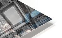 Strasburg 6 HD Metal print