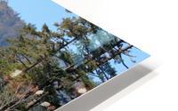 Cole Island (Victoria, BC) HD Metal print