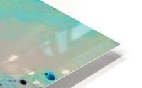 Geode II HD Metal print