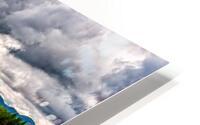 Donegal 18 HD Metal print