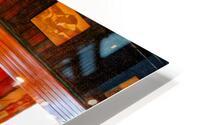 IRISH PUB 2 HD Metal print