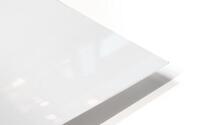 Fog HD Metal print