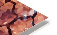 rocks art two HD Metal print