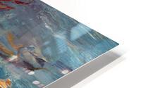 Ghost Rider - Titian HD Metal print