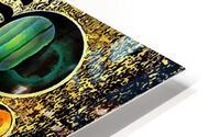 Hado Energy 1 HD Metal print