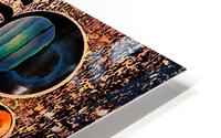 Hado Energy 11 HD Metal print