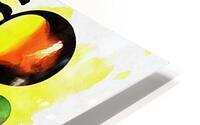 Hado Energy 3 HD Metal print