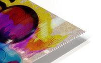 Hado Energy 19 HD Metal print