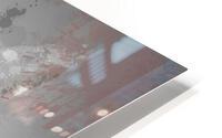 Lapin HD Metal print