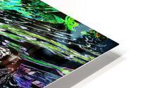 Garbido HD Metal print