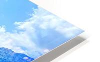 Snapshot in Time Walensee - Lake Walen Switzerland 3 of 3 HD Metal print
