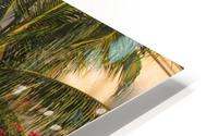 Lush and Beautiful  HD Metal print