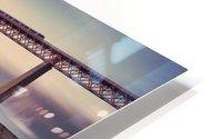 Forth Rail Bridge HD Metal print