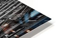In America HD Metal print