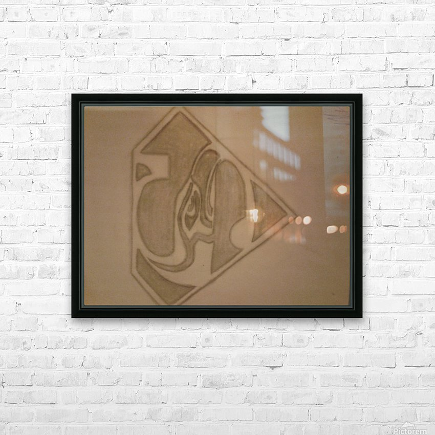 20170914_214041 SEAHAWKS HD Sublimation Metal print with Decorating Float Frame (BOX)