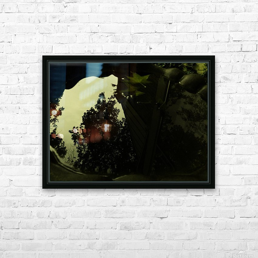 sofn-2B688FDF HD Sublimation Metal print with Decorating Float Frame (BOX)