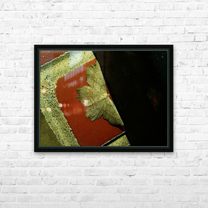 sofn-4D749FB8 HD Sublimation Metal print with Decorating Float Frame (BOX)