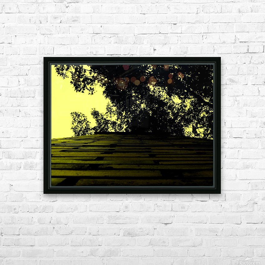sofn-66E4BA18 HD Sublimation Metal print with Decorating Float Frame (BOX)