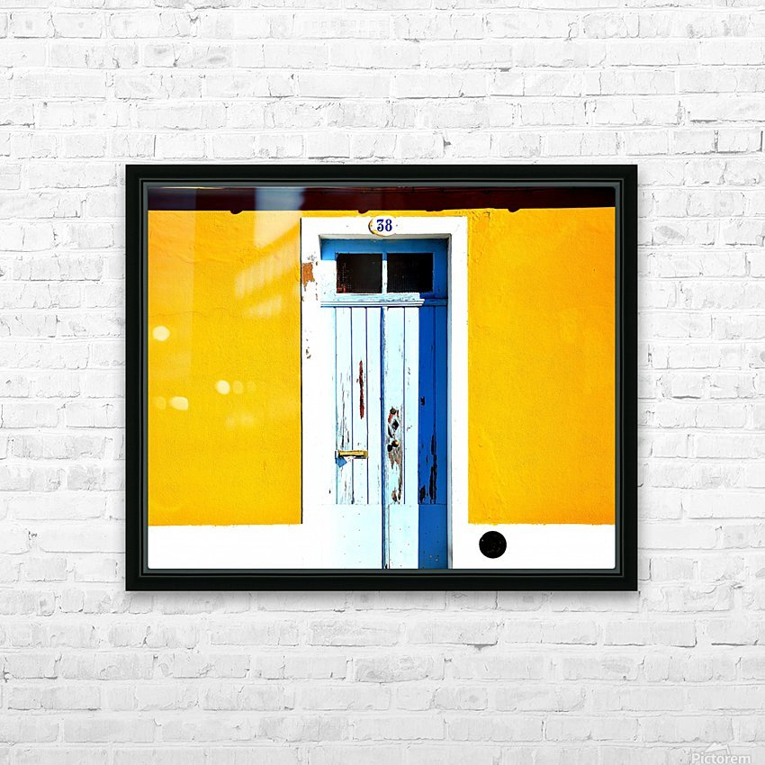Yellow 04_OSG HD Sublimation Metal print with Decorating Float Frame (BOX)
