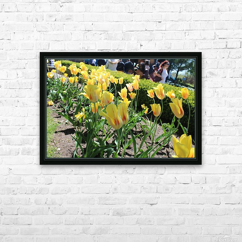 IMG_4036 HD Sublimation Metal print with Decorating Float Frame (BOX)