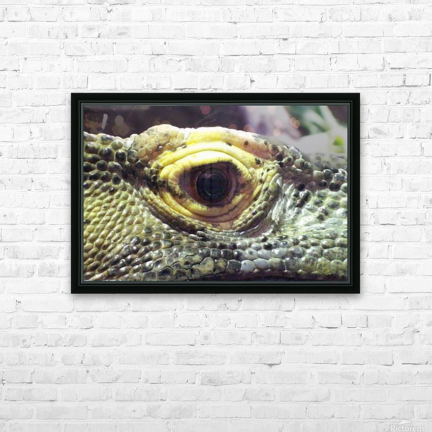 Scale HD Sublimation Metal print with Decorating Float Frame (BOX)