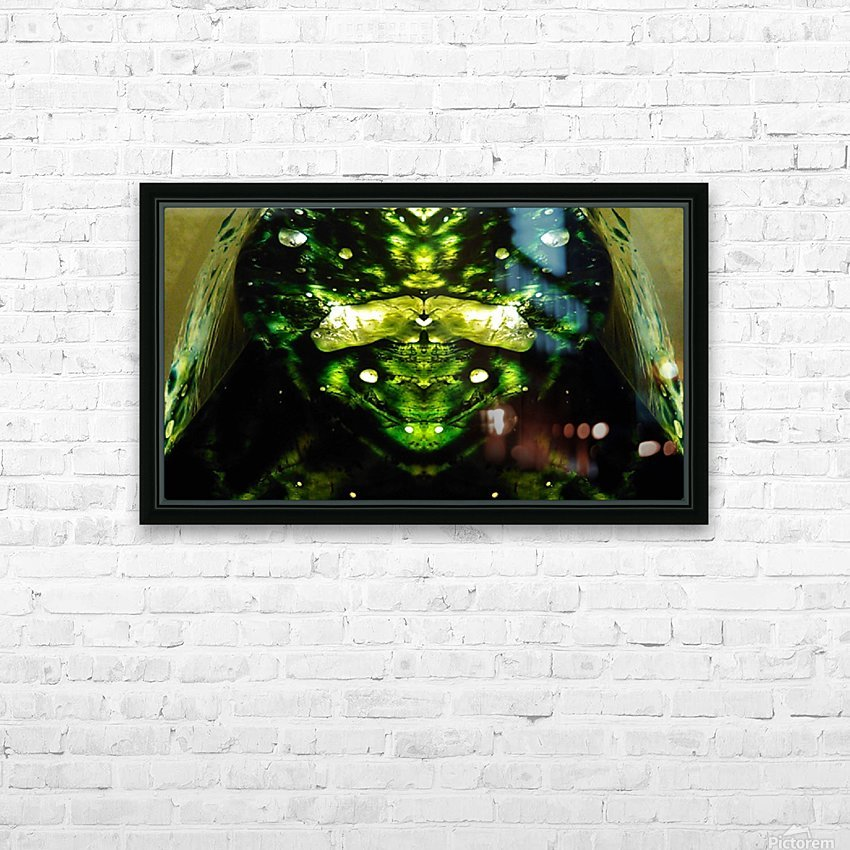 1538540453882 HD Sublimation Metal print with Decorating Float Frame (BOX)