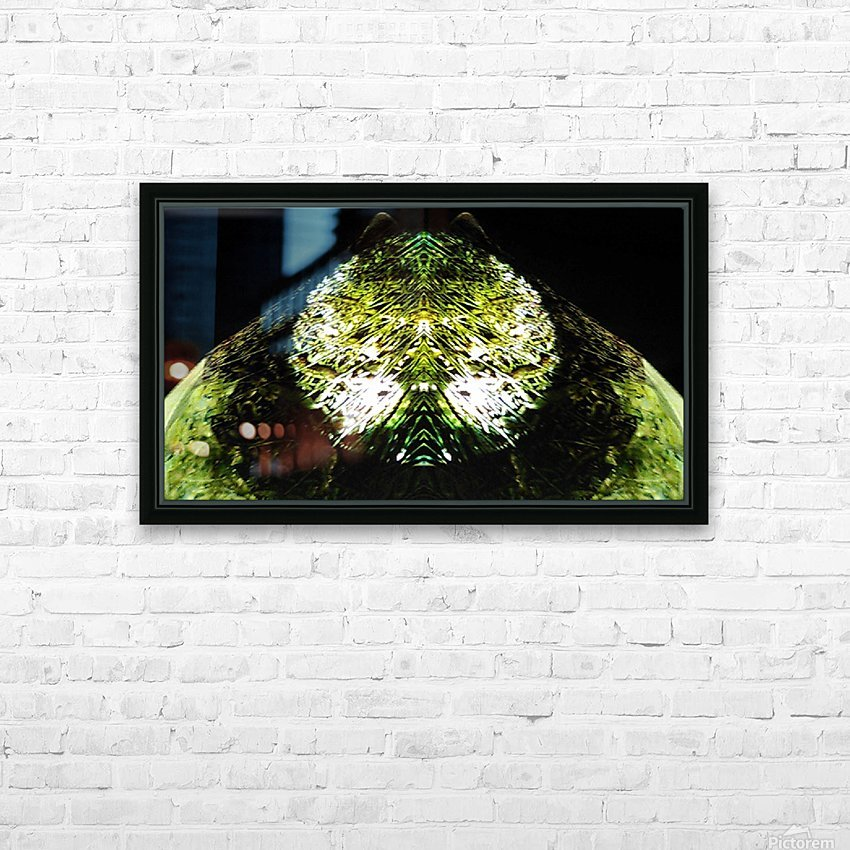 1538532649105 HD Sublimation Metal print with Decorating Float Frame (BOX)
