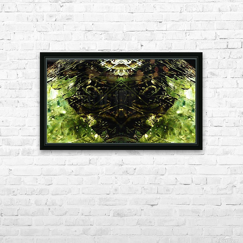 1538532615864 HD Sublimation Metal print with Decorating Float Frame (BOX)