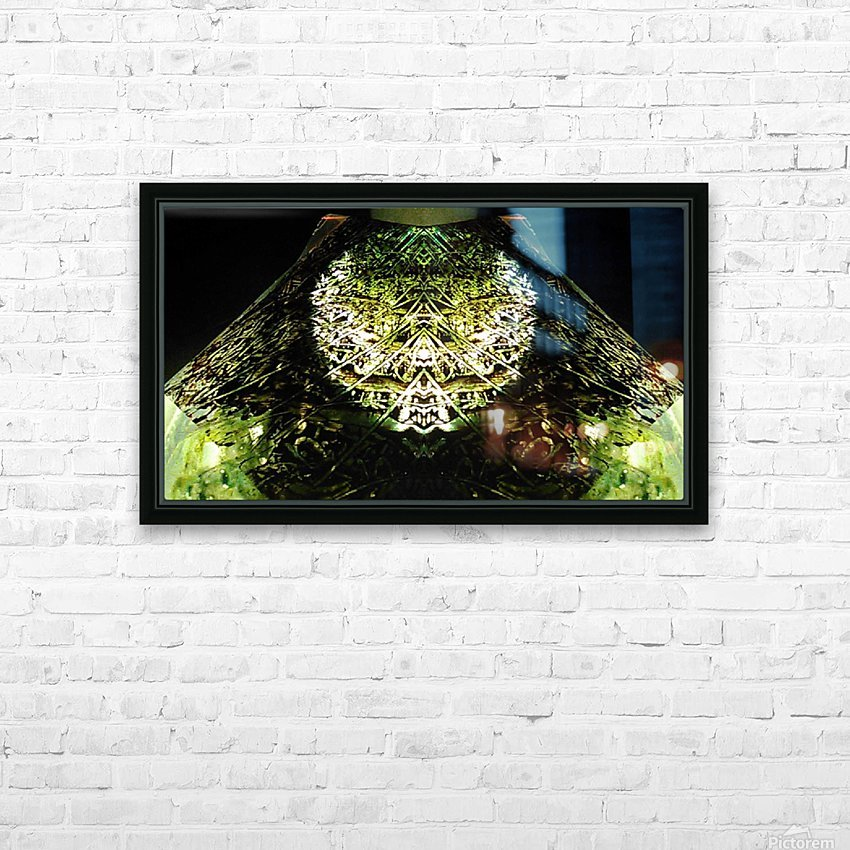 1538532677454 HD Sublimation Metal print with Decorating Float Frame (BOX)