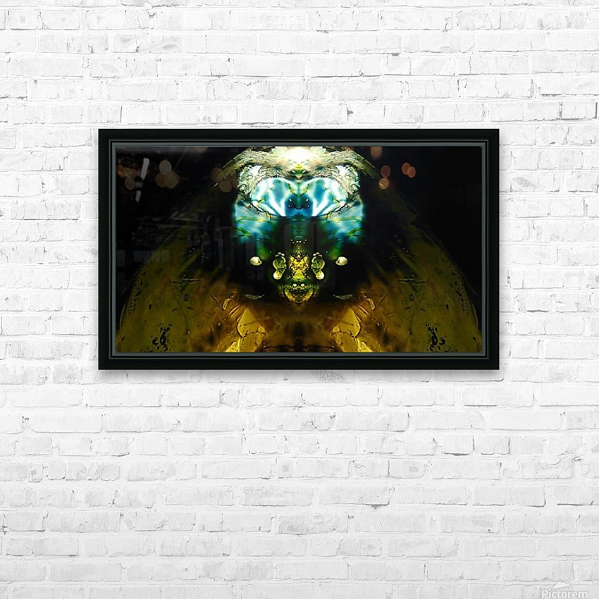 1538543791935 HD Sublimation Metal print with Decorating Float Frame (BOX)