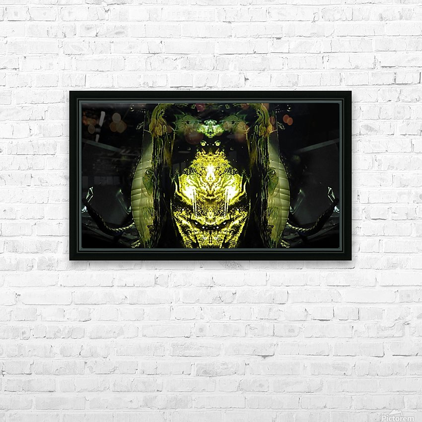 1538543976420 HD Sublimation Metal print with Decorating Float Frame (BOX)