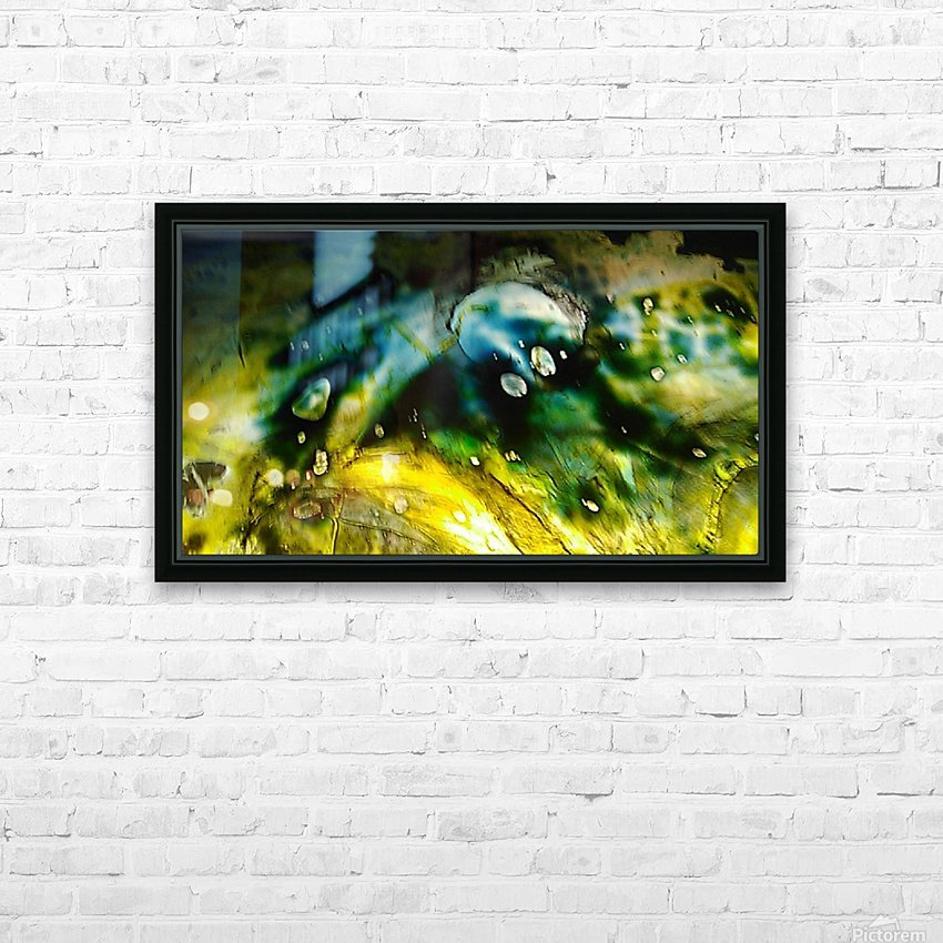 1538656708090 HD Sublimation Metal print with Decorating Float Frame (BOX)