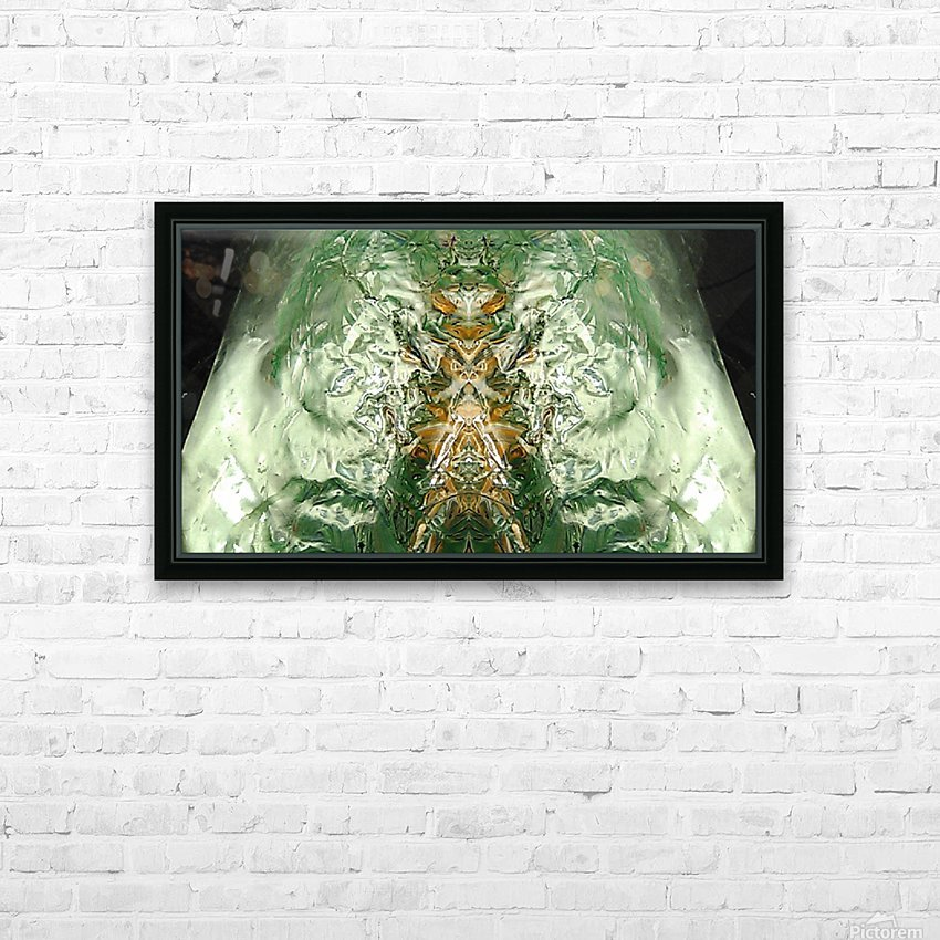 1539057273179 HD Sublimation Metal print with Decorating Float Frame (BOX)