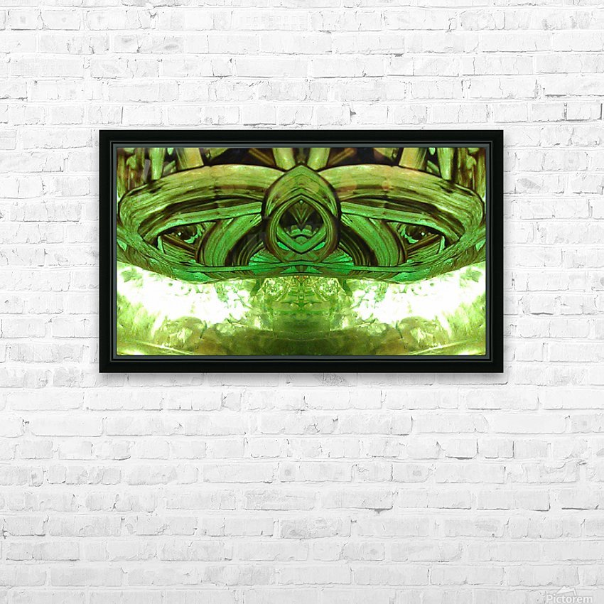 1539065660892 HD Sublimation Metal print with Decorating Float Frame (BOX)