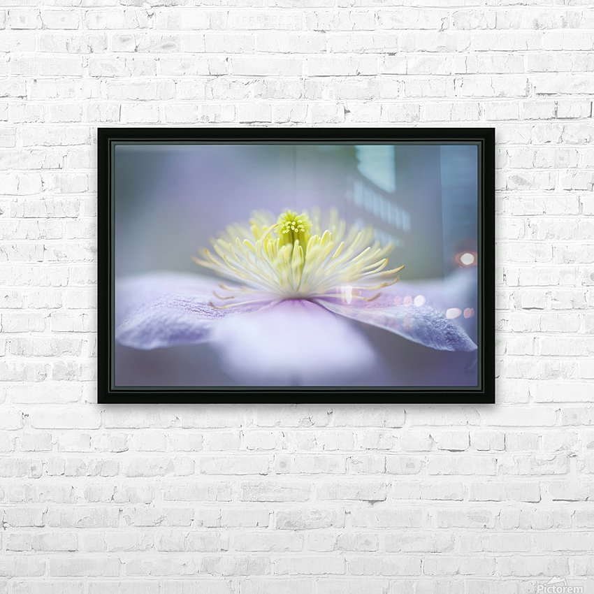 Mayleen HD Sublimation Metal print with Decorating Float Frame (BOX)