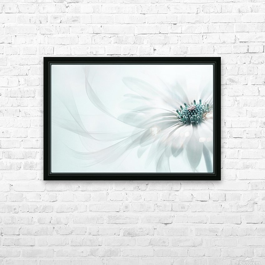 Purity HD Sublimation Metal print with Decorating Float Frame (BOX)