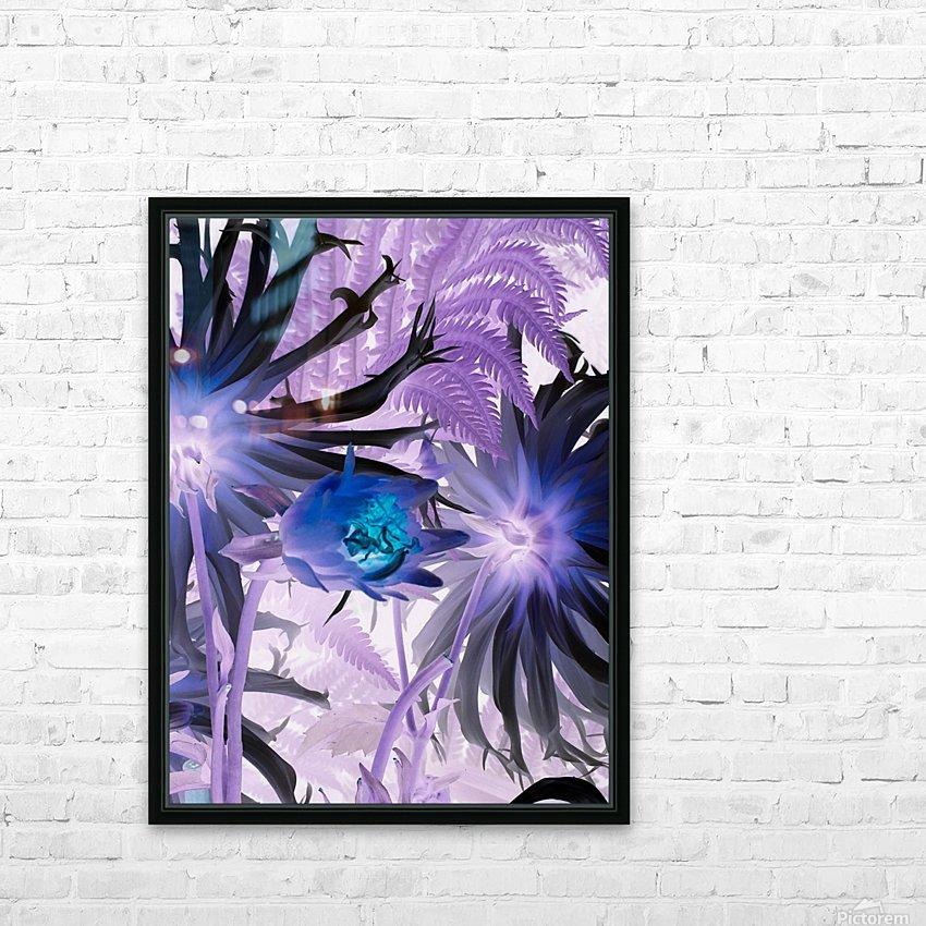 Goddess Collection HD sublimation métal imprimé avec décoration flotteur cadre (boîte)