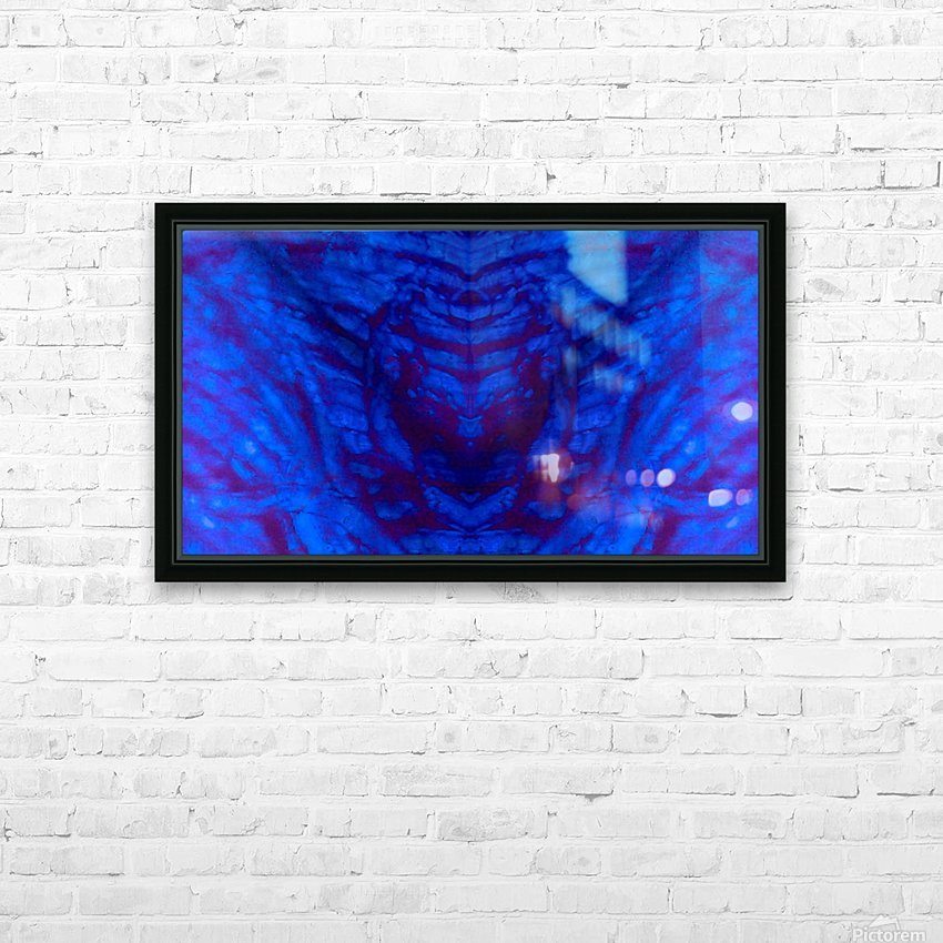 1541255183574 HD Sublimation Metal print with Decorating Float Frame (BOX)
