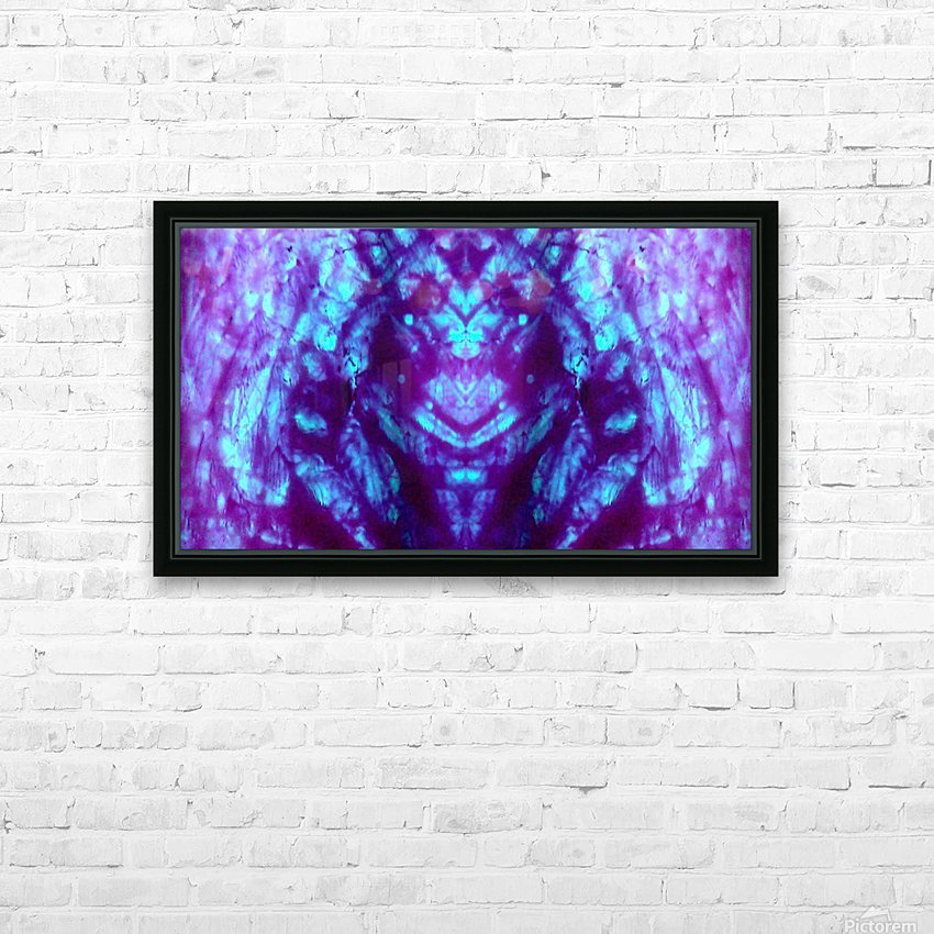 1541251478657 HD Sublimation Metal print with Decorating Float Frame (BOX)