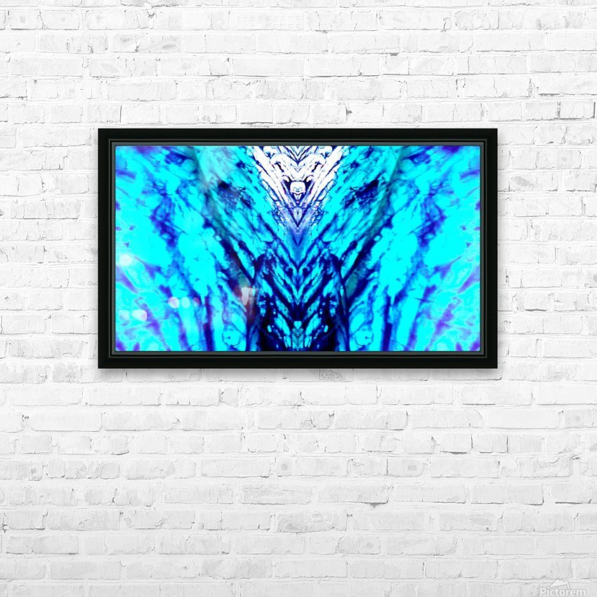 1541251395744 HD Sublimation Metal print with Decorating Float Frame (BOX)