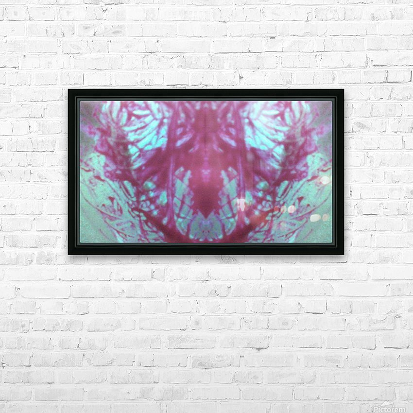 1541275879599 HD Sublimation Metal print with Decorating Float Frame (BOX)