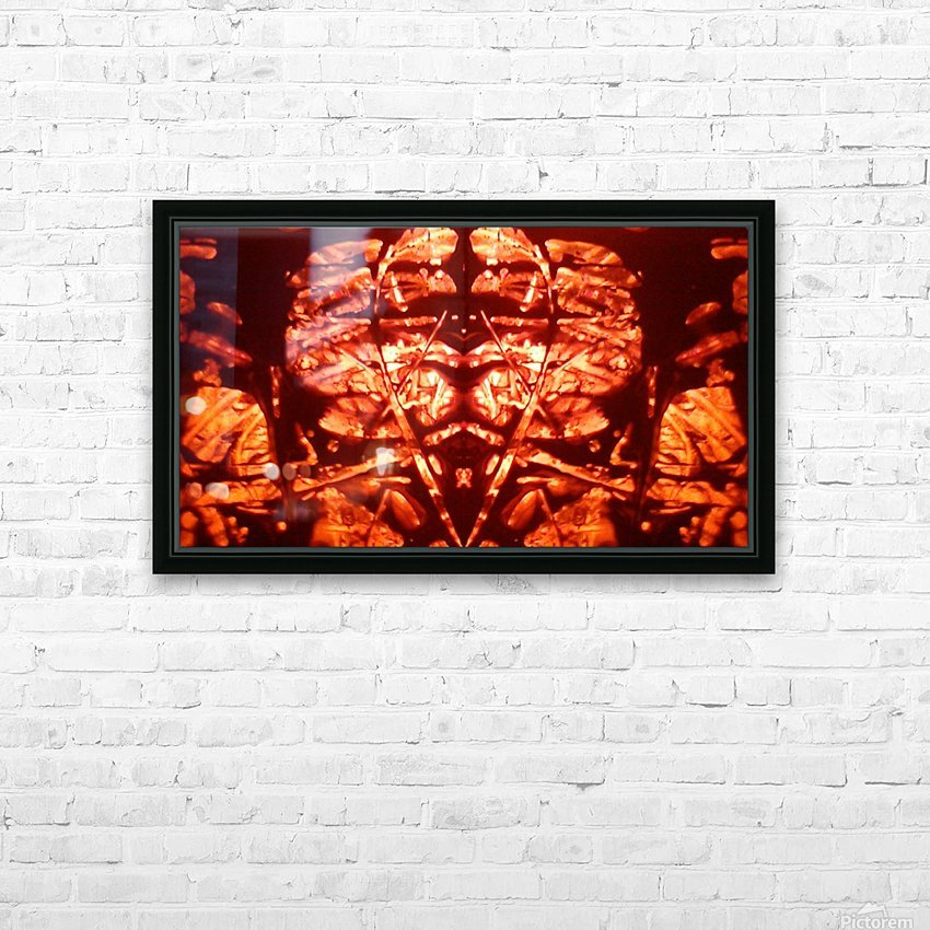 1541426874527 HD Sublimation Metal print with Decorating Float Frame (BOX)