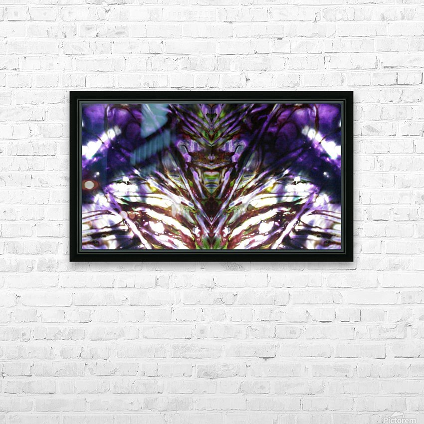 1541562714907 HD Sublimation Metal print with Decorating Float Frame (BOX)
