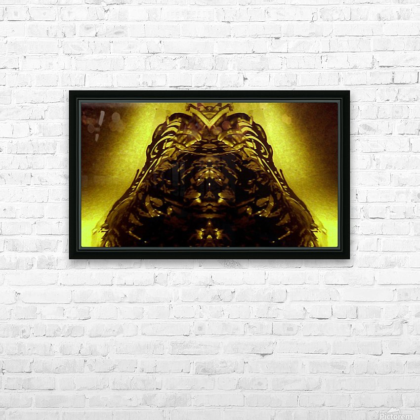 1541927731975 HD Sublimation Metal print with Decorating Float Frame (BOX)