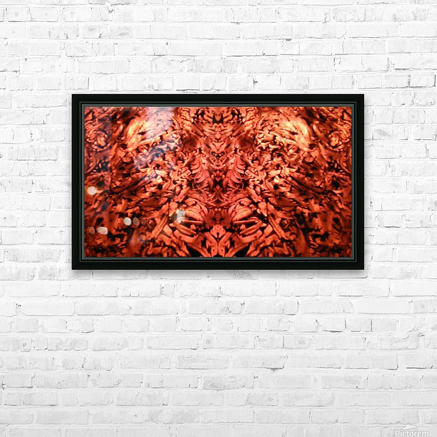 1542090801752 HD Sublimation Metal print with Decorating Float Frame (BOX)