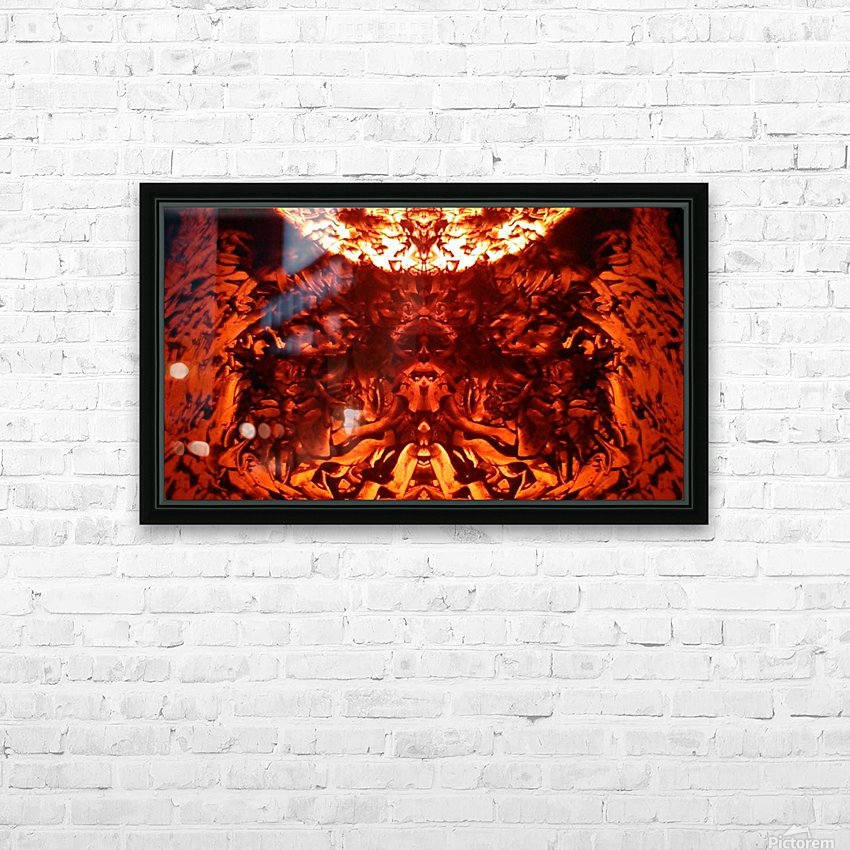 1542118867044_1542126232.54 HD Sublimation Metal print with Decorating Float Frame (BOX)