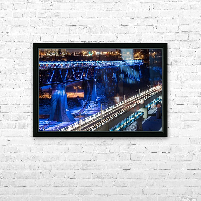 HighLevel_and_LRT_Jan2018_IMG_6192 HD Sublimation Metal print with Decorating Float Frame (BOX)